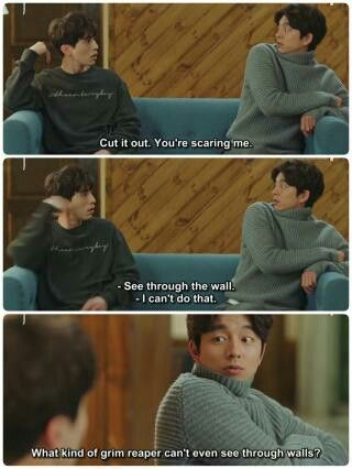 Goblin:The Lonely And Great God[2]