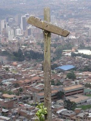 Medellin, Colombia #medellin crazyMedellin.com @TheCrazyCities.com