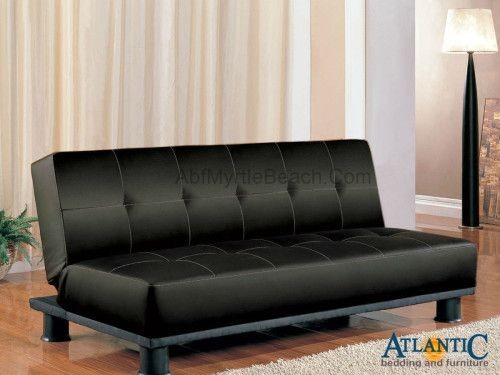 This Stylish Contemporary Sofa Bed Will Be A Nice Addition To Your Home.  Make The