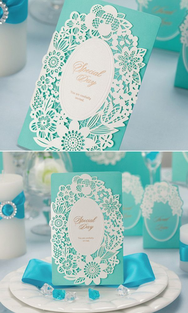 How to Plan a Classy Tiffany Blue Quinceanera