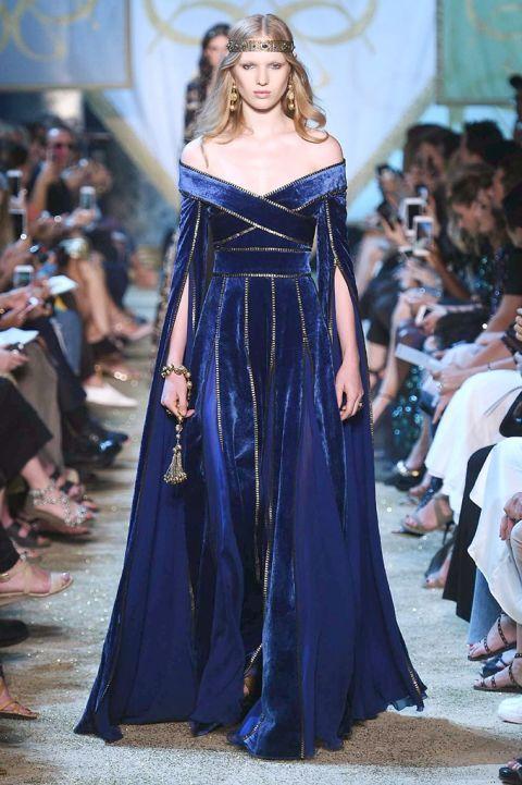 347d47b8a39d Elie Saab   Fashion   Женская мода, Мода, Наряды