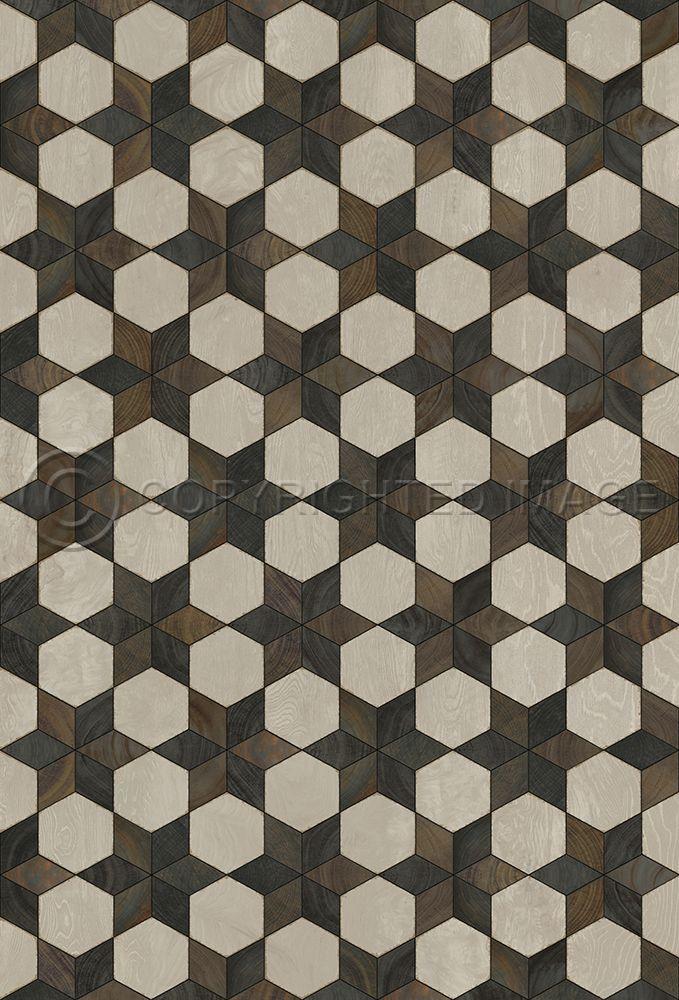 Illuminated Battlestar Vinyl Floor Cloth In 2020 Vinyl