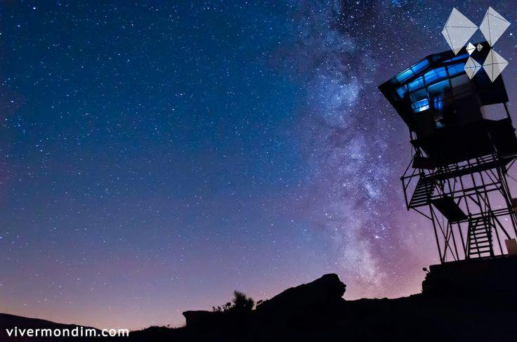 """""""Milky Way"""" - Campanhó"""