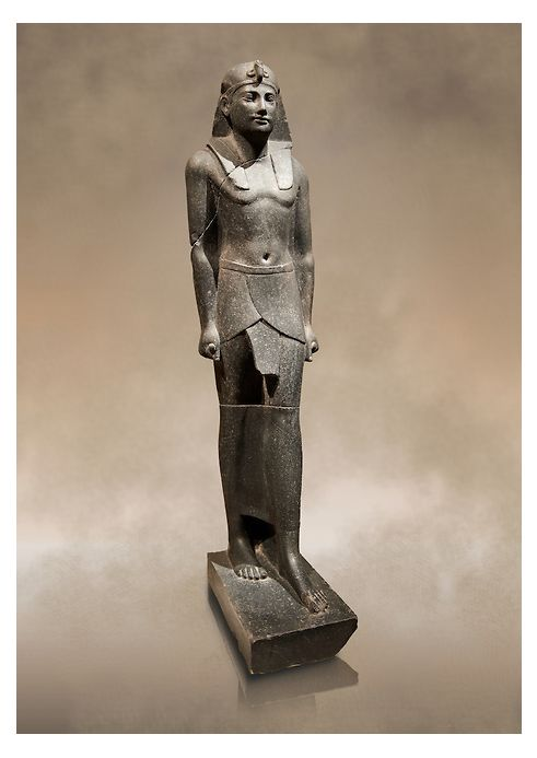 a look at ptolemaic egypt and the falcon of horus The god horus started out as an egyptian god of war, the son of re, the sun god  but by the middle kingdom, horus became the son of isis and.