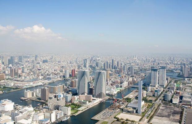 みんなが選んだ「住みたい街ランキング」2014年 関東版を発表!