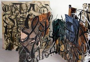 Artist Books | Merrill Shatzman