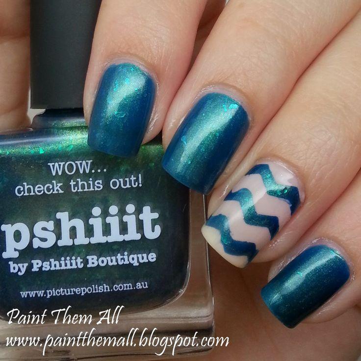 Mejores 308 imágenes de My Nails en Pinterest | Html, Pintar y Arte ...