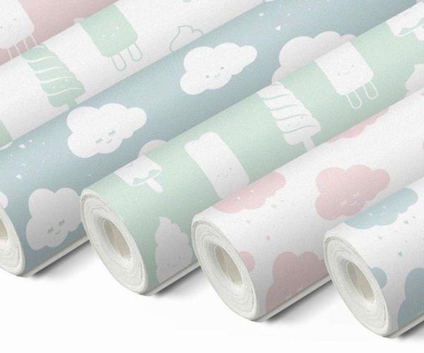 7 merken met te gek behang voor de kinderkamer