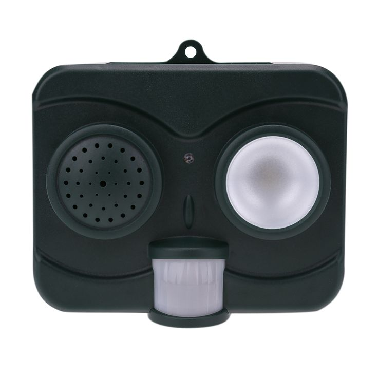 compare prices solar energy acousto optic bird repeller repellent deterrent pigeon scarer strong #pest #control
