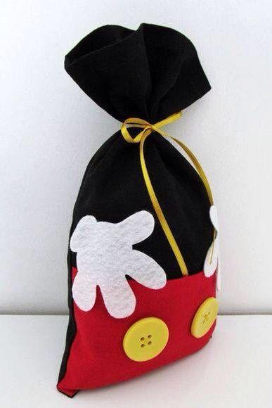 Dulcero Mickey