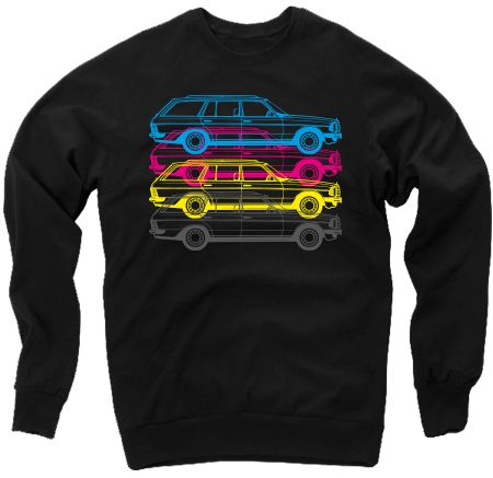 Personalize Wagon #TShirts from Wagon Estate. http://goo.gl/2ES9MK