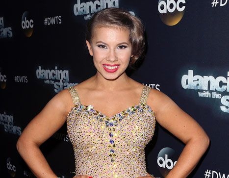 Bindi Irwin's Boyfriend Superglues Her Toenails Back On - Us Weekly  We have a solution! www.toenailcovers.com