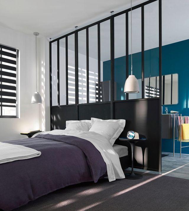 les 25 meilleures id es de la cat gorie porte coulissante castorama sur pinterest dressing. Black Bedroom Furniture Sets. Home Design Ideas