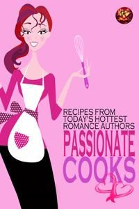 Free Book - Passionate Cooks is free at AllRomance, courtesy of publisher OmniLit / All Romance.