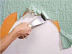 Как быстро и легко снять старые обои со стен - Делимся советами