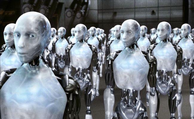 L'intelligence artificielle, vecteur deprogrès socialet économique ?