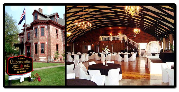 wedding ideas louisville ky culbertson west aka redman s club 595 and up for 28243