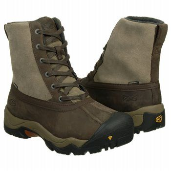 #Keen #Mens Boots #Keen #Men's #Incline #Boots #(Java