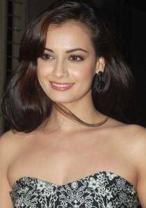 Dia Mirza Plastic Surgery Before and After – www.celebsurgerie… –