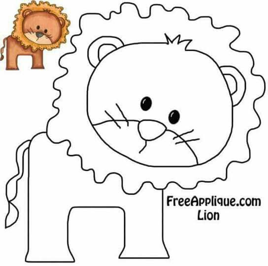 Squishable Coloring Page