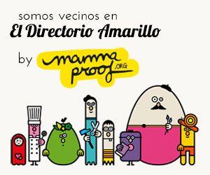 En Fundación Bonobo ya somos vecinos en el Directorio Amarillo!!!