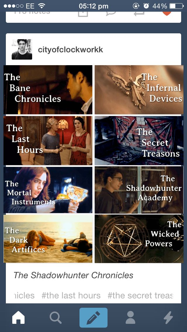 Books by Cassandra Clare