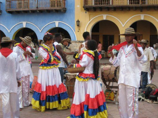 colombia traditional clothes search world