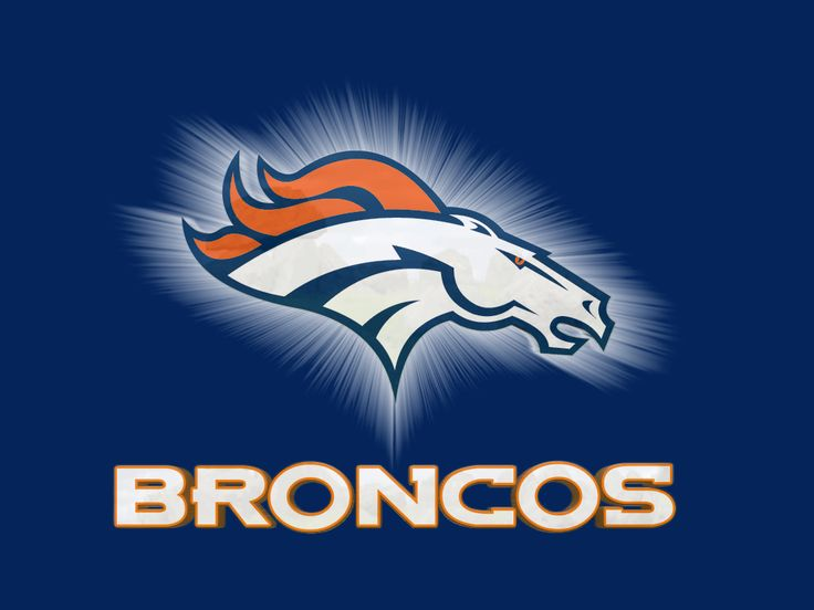 Denver Broncos food | Denver Broncos Logo Jpg