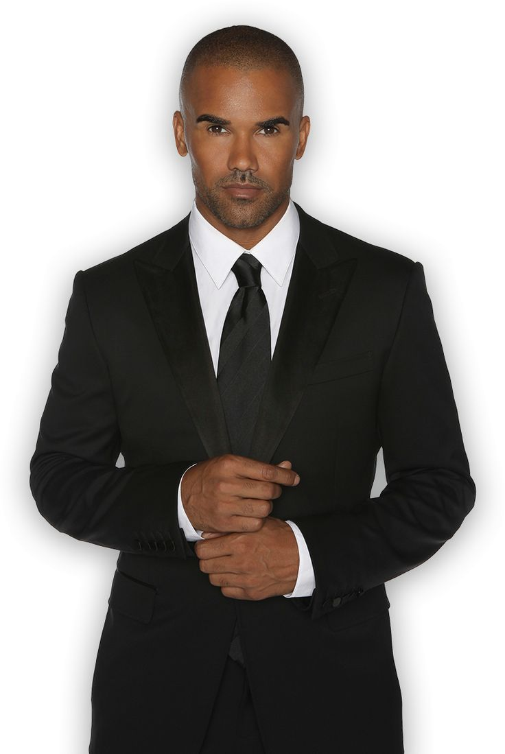 hottest male actors of 2013 | Image source: Facebook.com/ShemarMoore