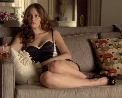 blairs from gossip girl sex tape