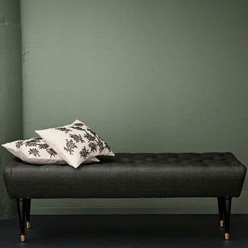 Jason Wu/ Canvas collaboration bench....km