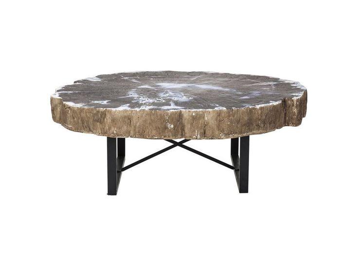 Stolik Kawowy Tronco — Ławy i stoliki kawowe — KARE® Design