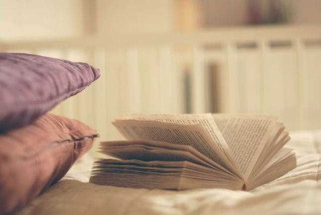 The perfect 8-step formula for a peaceful, undisturbed, good night's sleep