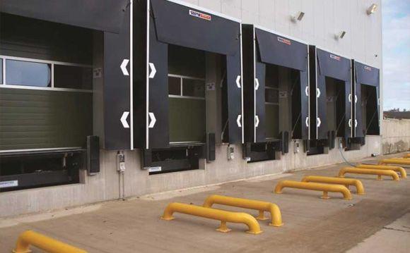 Industrial Door Systems Houston Texas