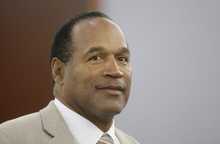 If OJ Simpson Is Released from Prison This Weekend He Could Collect Millions from One Major Group