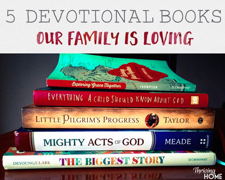 40+ Best family devotional book ideas in 2021