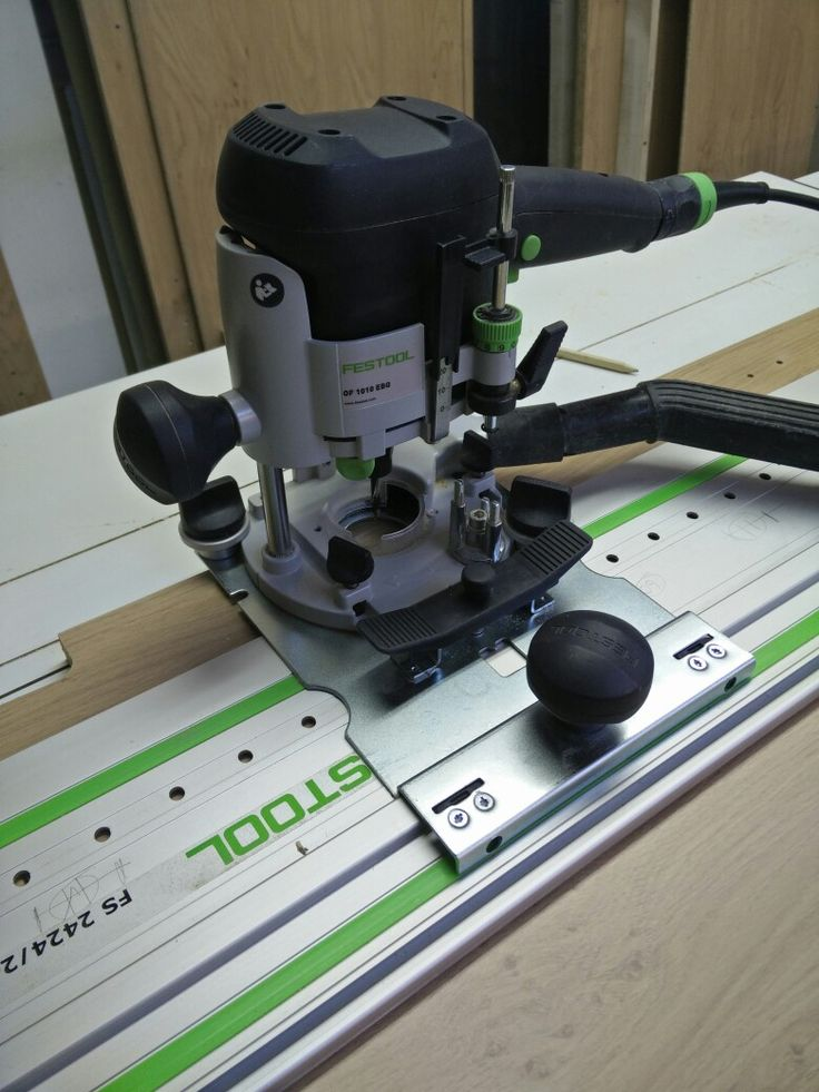 25 best ideas about festool of 1010 on pinterest dust for Router table guide