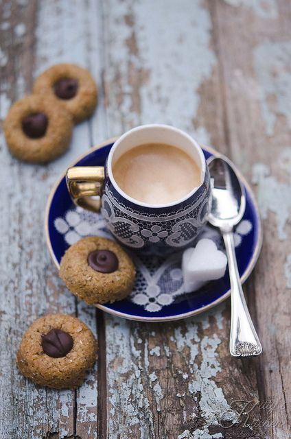 Coffee and Cookies  tumblr