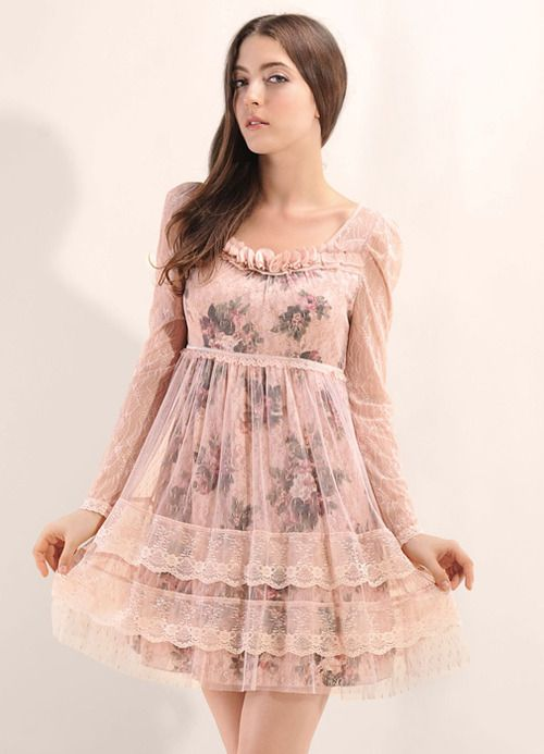 Image Result For Baby Doll Dress For La S