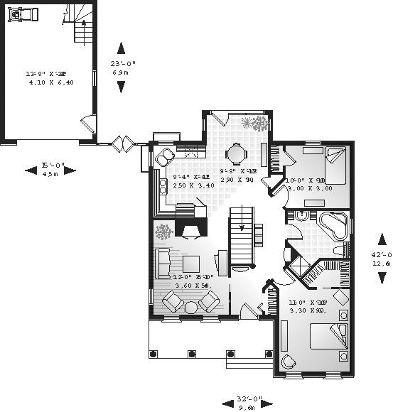 home plans online 688 best images about floor plans on cottage 12383