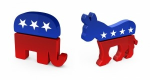 The 2012 Democratic Party Platform: Religion, Women, and Children. Cardozo law professor Marci Hamilton continues her two-part series on the Republican and Democratic Party Platforms.