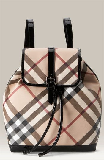 Cheap Burberry Backpacks