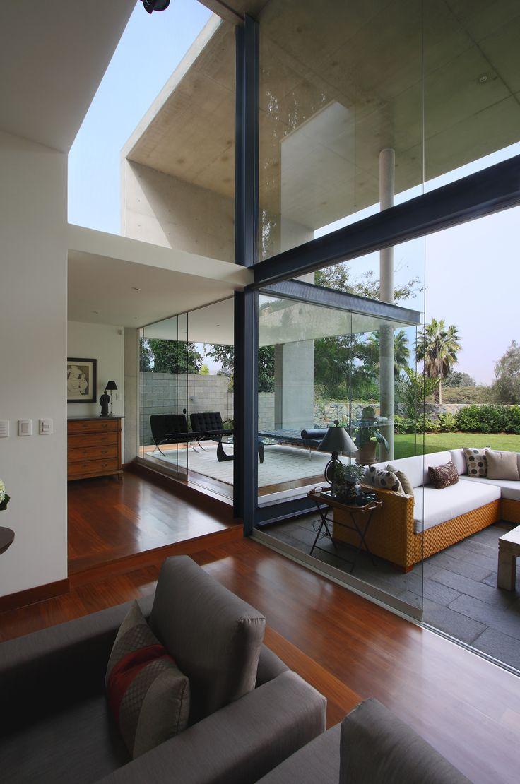 Gallery of S House / Domenack Arquitectos - 16
