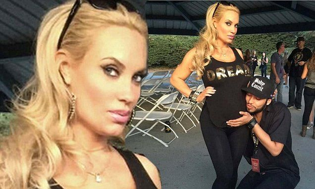 Coco Austin shares sweet moment with her stepson Lil Ice in photo