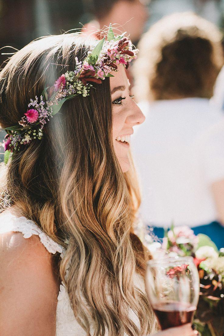 Essense of Australia Bride Amie
