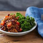 I Quit Sugar: Chilli As You Like It Con Carne 8WP Recipe