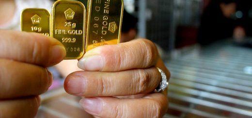 Mewaspadai Harga Emas Batangan Antam di Pegadaian