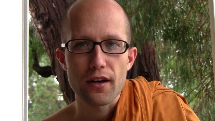 Ask A Monk: How I Became a Buddhist Monk