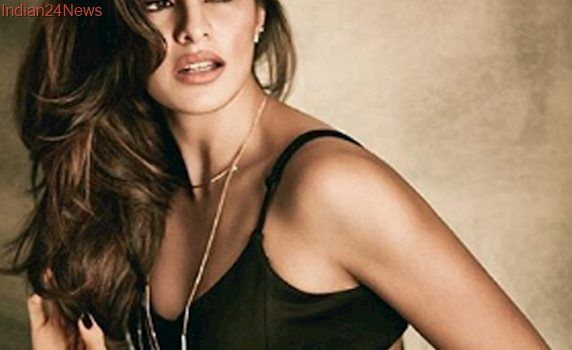 Fitness Freak Jacqueline Fernandez Loves Trying Different Workout Routines