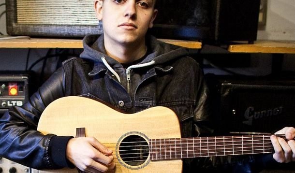 Never heard the name Scott Helman? You'll be hearing it a lot in the future. And you can say you heard this star-in-the-making here first.